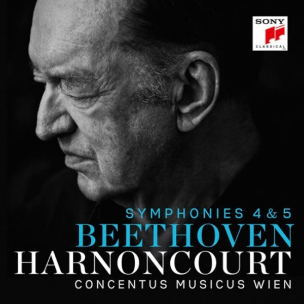 Beethoven - Symphonies Nos 4 & 5