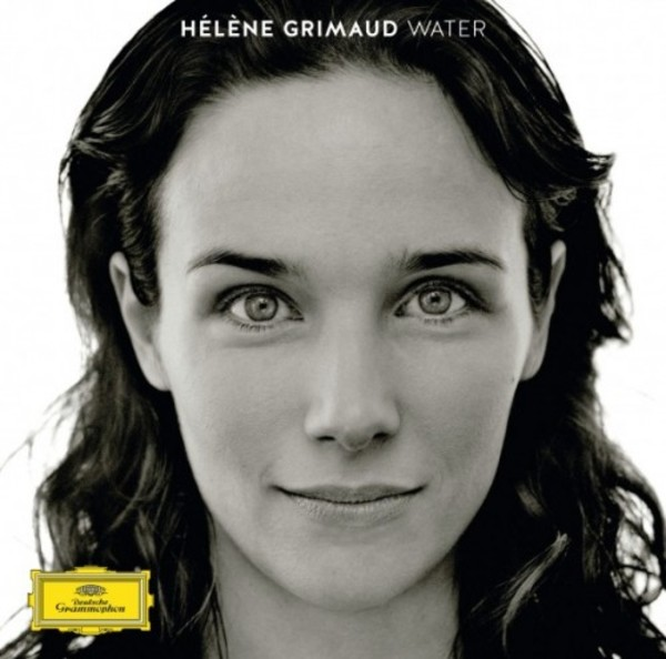 Helene Grimaud: Water (limited edition digipack) | Deutsche Grammophon 4793426
