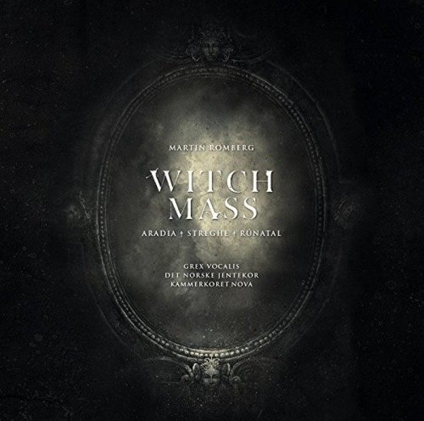 Martin Romberg - Witch Mass | Lawo Music LWM009