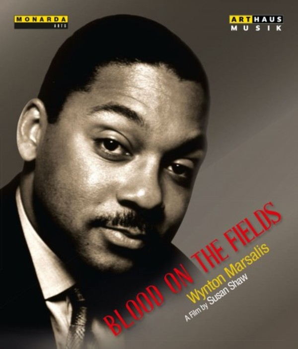 Wynton Marsalis - Blood on the Fields (Blu-ray) | Arthaus 109215