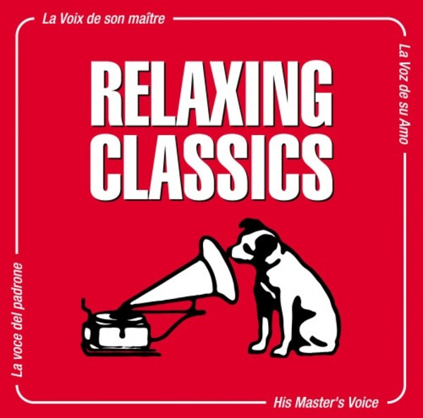 Relaxing Classics (Nipper Series) | Warner 2564649018
