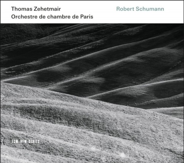 Schumann - Symphony no.1, Violin Concerto, Fantasie | ECM New Series 4811369