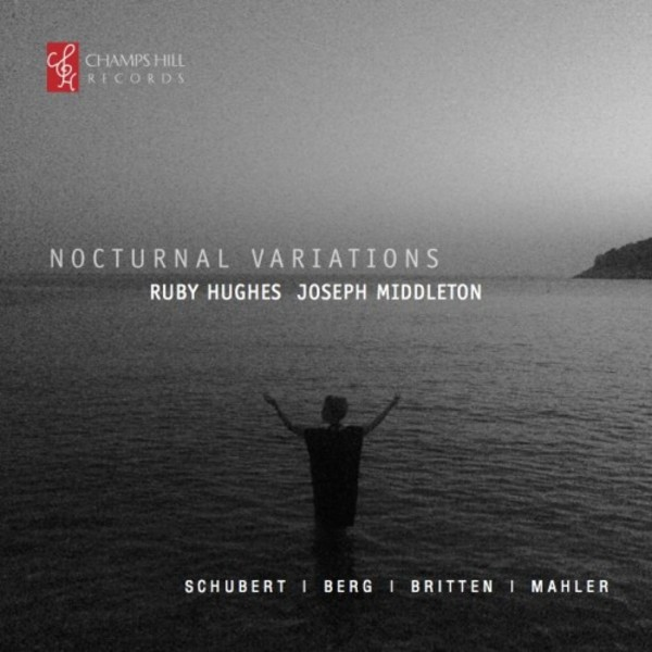 Nocturnal Variations | Champs Hill Records CHRCD098
