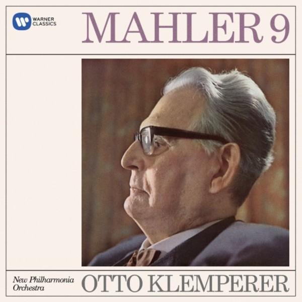 Mahler - Symphony no.9 | Warner - Original Jackets 2564640075