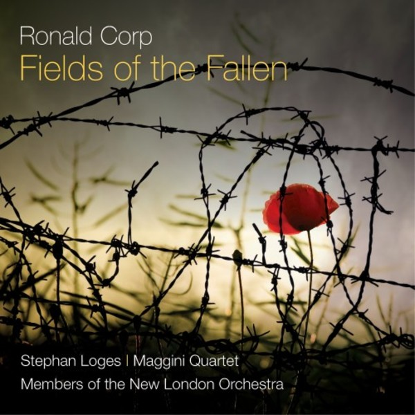 Corp - Fields of the Fallen, Dawn on the Somme | Stone Records 5060192780604