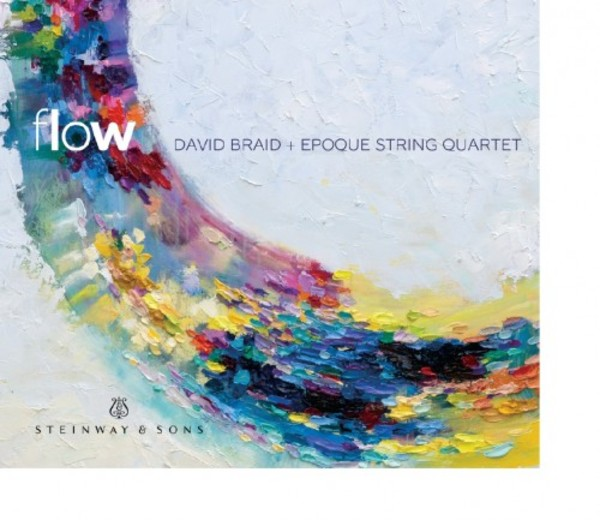 David Braid - Flow | Steinway & Sons STNS30061