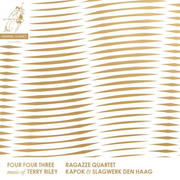 Four Four Three: Music of Terry Riley