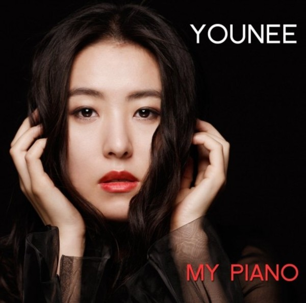 Younee: My Piano | Fulminant Music 234169