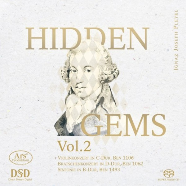 Pleyel - Hidden Gems Vol.2 | Ars Produktion ARS38199