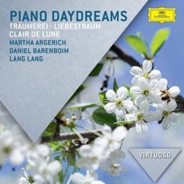 Piano Daydreams | Deutsche Grammophon - Virtuoso 4830395