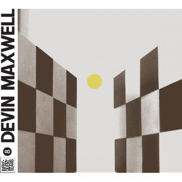 Devin Maxwell - Works 2011-14 | Infrequent Seams Records CDIS1008