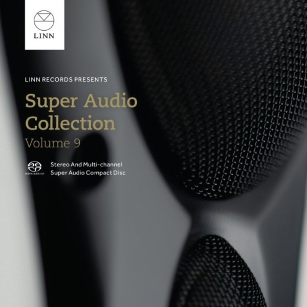 Linn Super Audio Collection Vol.9