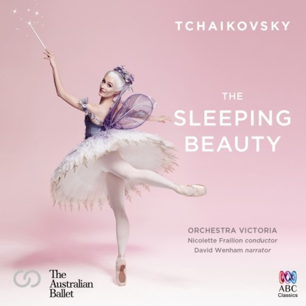 Tchaikovsky - The Sleeping Beauty: Favourite Excerpts | ABC Classics ABC4812234