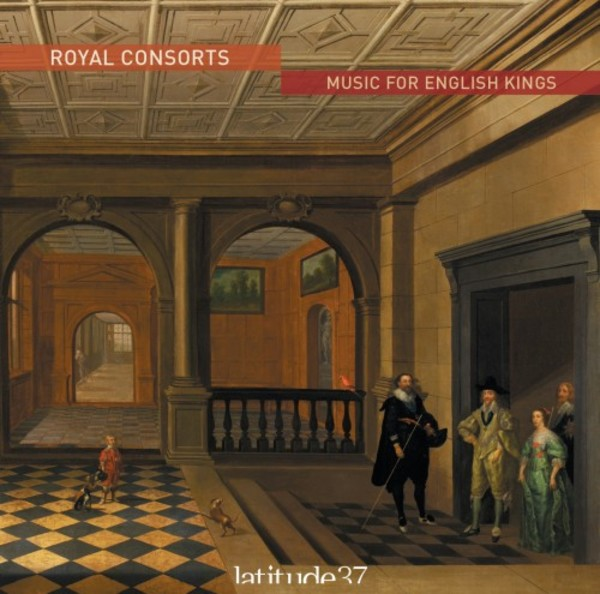Royal Consorts: Music for English Kings | ABC Classics ABC4812100