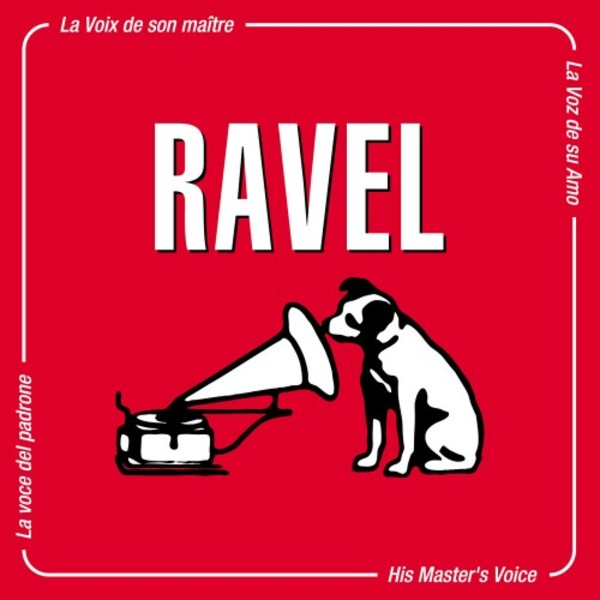Ravel (Nipper Series) | Warner 9029595799