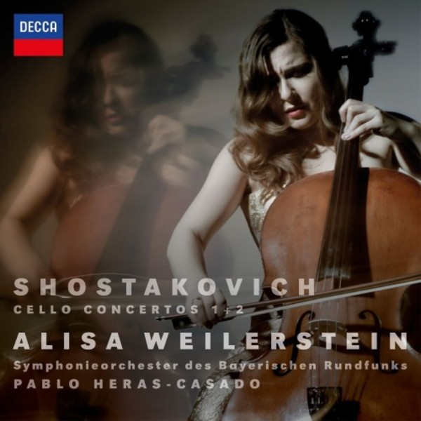 Shostakovich - Cello Concertos 1 & 2 | Decca 4830835