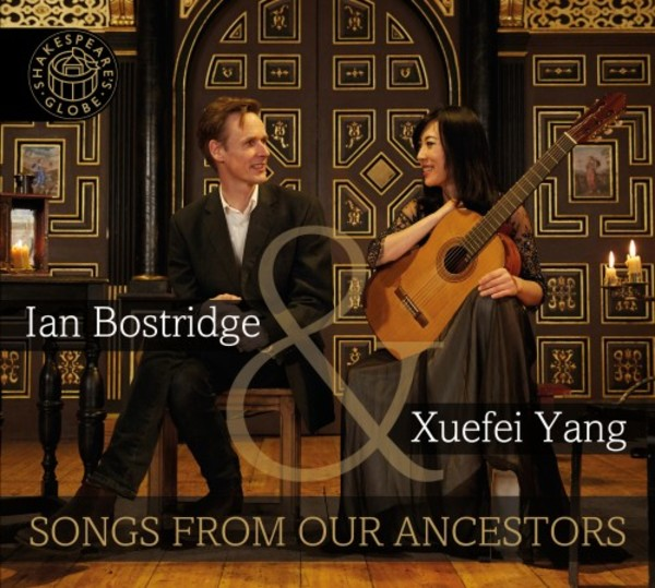 Songs from Our Ancestors | Globe GM001