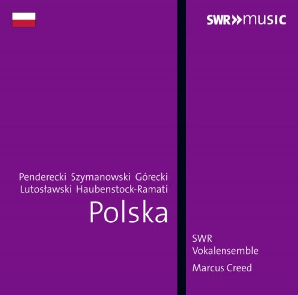 Polska | SWR Music SWR19017CD
