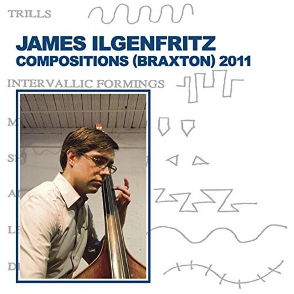 Braxton - Compositions 2011 | Infrequent Seams Records CDIS1001