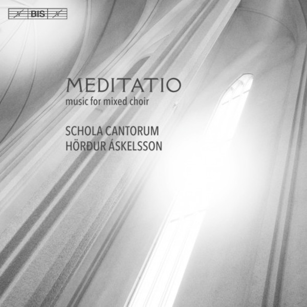 Meditatio: Music for Mixed Choir | BIS BIS2200