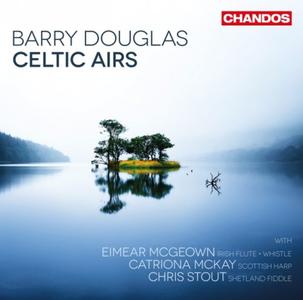 Celtic Airs | Chandos CHAN10934