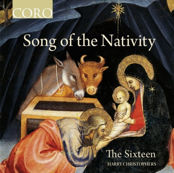 Song of the Nativity | Coro COR16146
