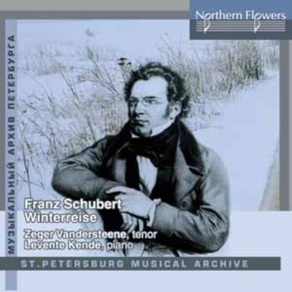 Schubert - Winterreise | Northern Flowers NFPMA9919