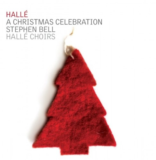 Halle: A Christmas Celebration | Halle CDHLL7545