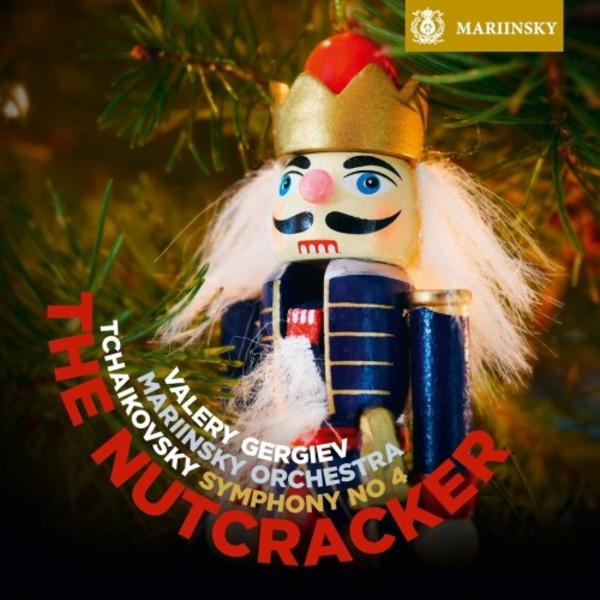 Tchaikovsky - The Nutcracker, Symphony no.4