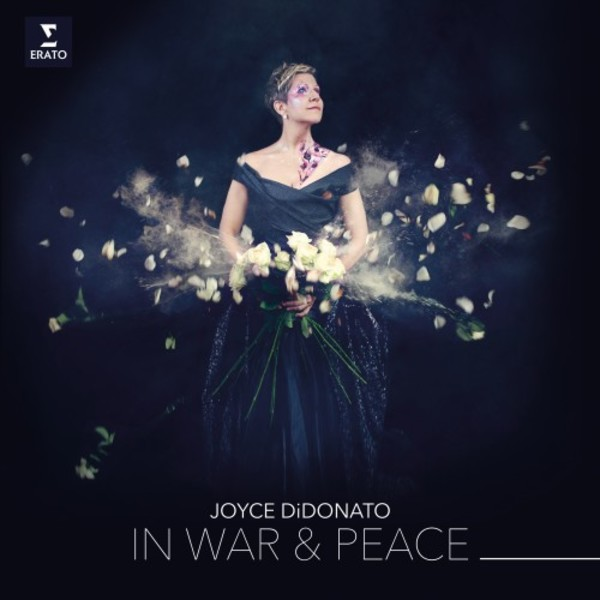 Joyce DiDonato: In War & Peace | Erato 9029592846