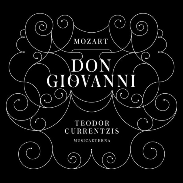 Mozart - Don Giovanni (LP) | Sony 88985316051