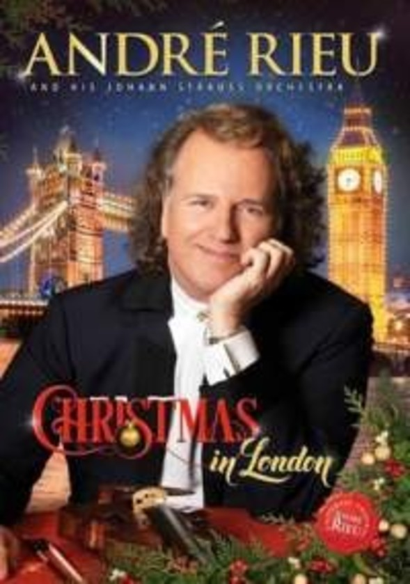 Christmas in London (Blu-ray) | Decca 5717963