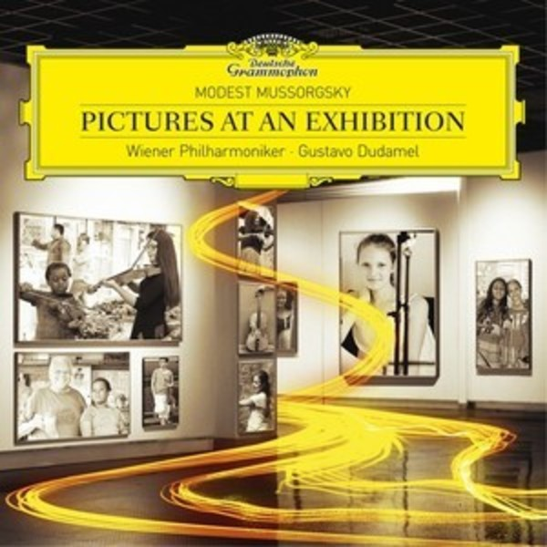 Mussorgsky - Pictures at an Exhibition, Night on Bald Mountain; Tchaikovsky - Swan Lake Waltz | Deutsche Grammophon 4796297