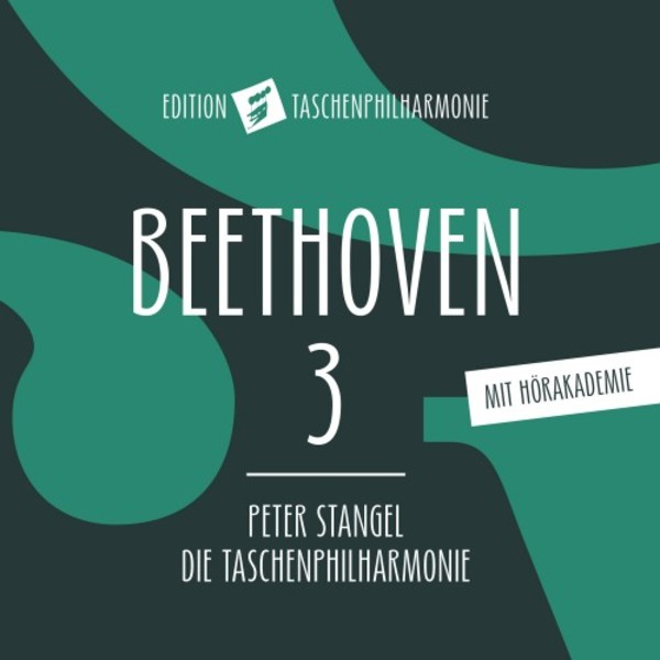 Beethoven - Symphony no.3 'Eroica' | Solo Musica ETP006