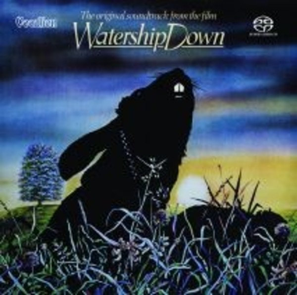 A Morley - Watership Down (OST) | Dutton CDLK4596