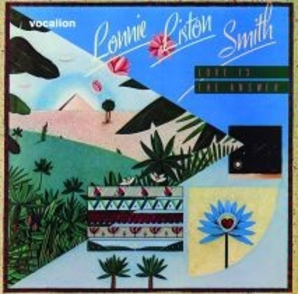 Lonnie Liston Smith - Love is the Answer | Dutton CDSML8522