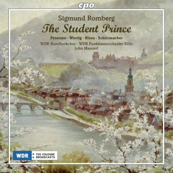 Romberg - The Student Prince