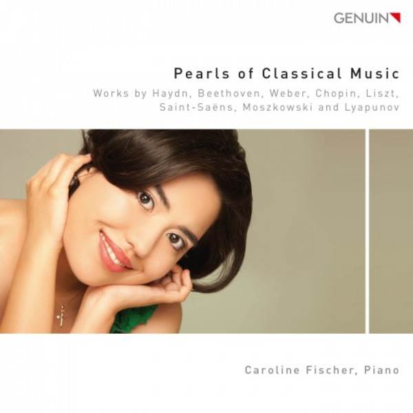 Pearls of Classical Music | Genuin GEN17452