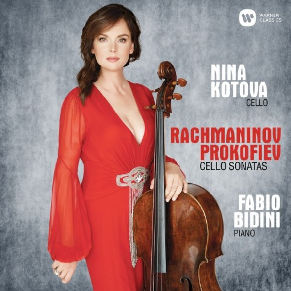 Rachmaninov & Prokofiev - Cello Sonatas | Warner 9029592460