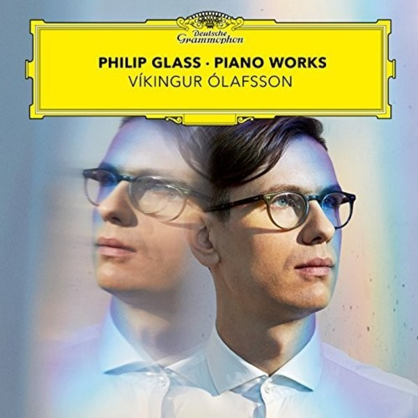 Philip Glass - Piano Works | Deutsche Grammophon 94796918