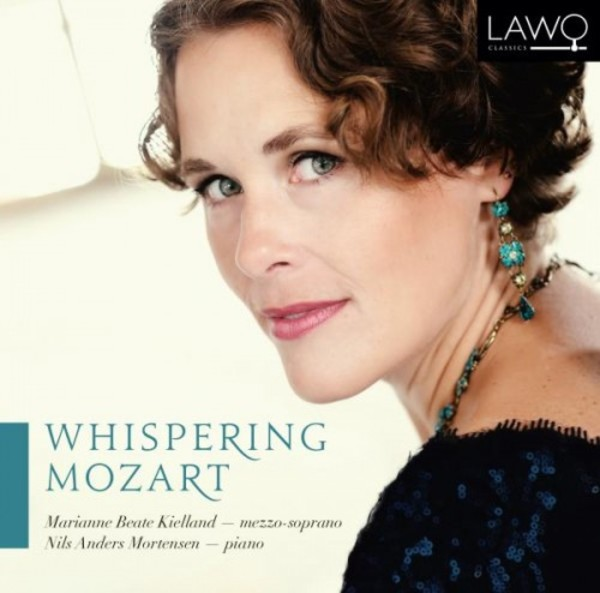 Whispering Mozart: Songs