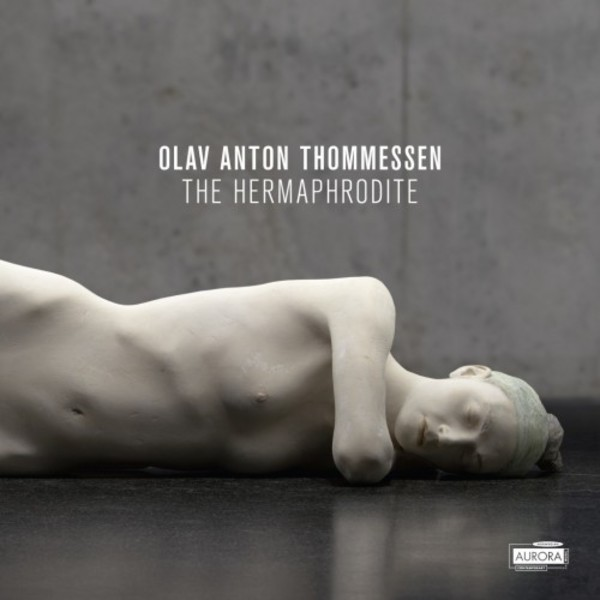 Thommessen - The Hermaphrodite | Aurora ACD5049