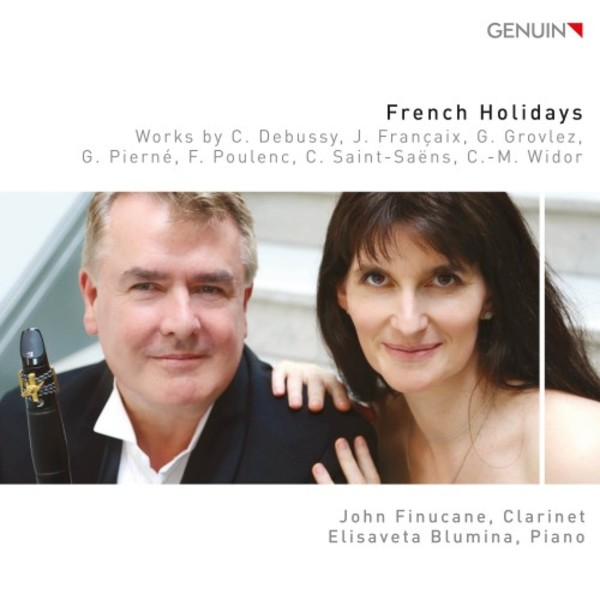 French Holidays | Genuin GEN17451