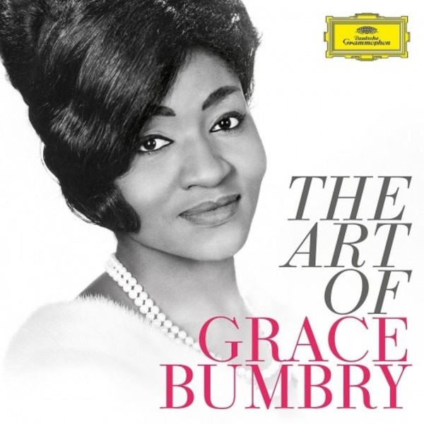 The Art of Grace Bumbry | Deutsche Grammophon 4827626