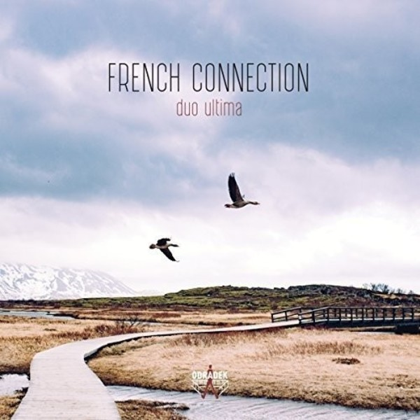 French Connection | Odradek Records ODRCD337