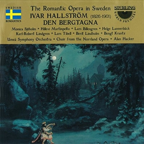 Hallstrom - Den Bergtagna (The Bride of the Mountain King)