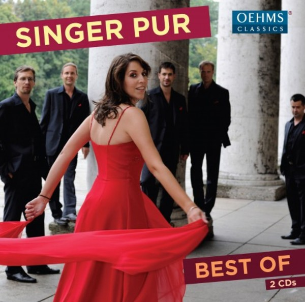 Best of Singer Pur | Oehms OC1869
