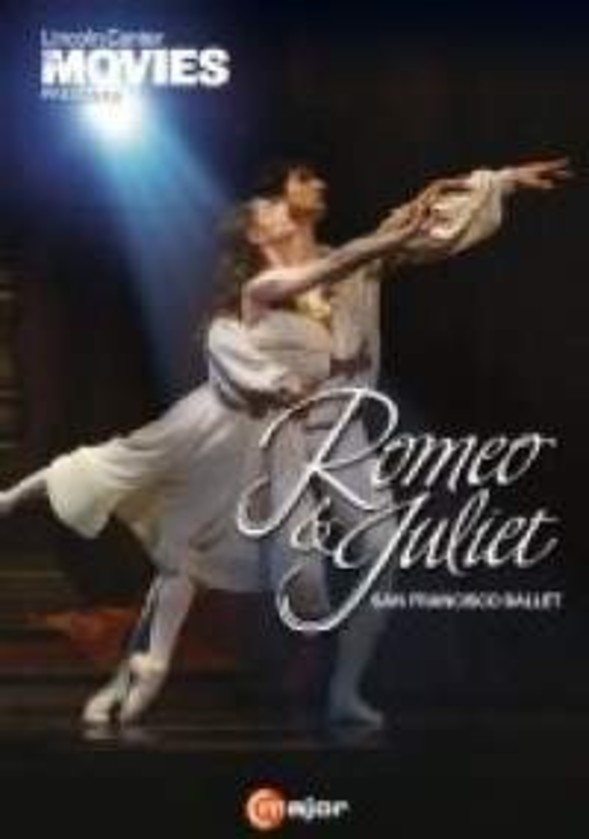 Prokofiev - Romeo & Juliet (Blu-ray) | C Major Entertainment 739104