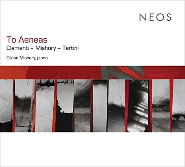 To Aeneas: Clementi, Mishory, Tartini | Neos Music NEOS21601