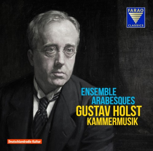 Holst - Chamber Music | Farao B108098